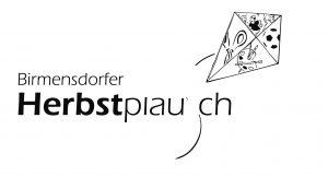 Logo Herbstplausch